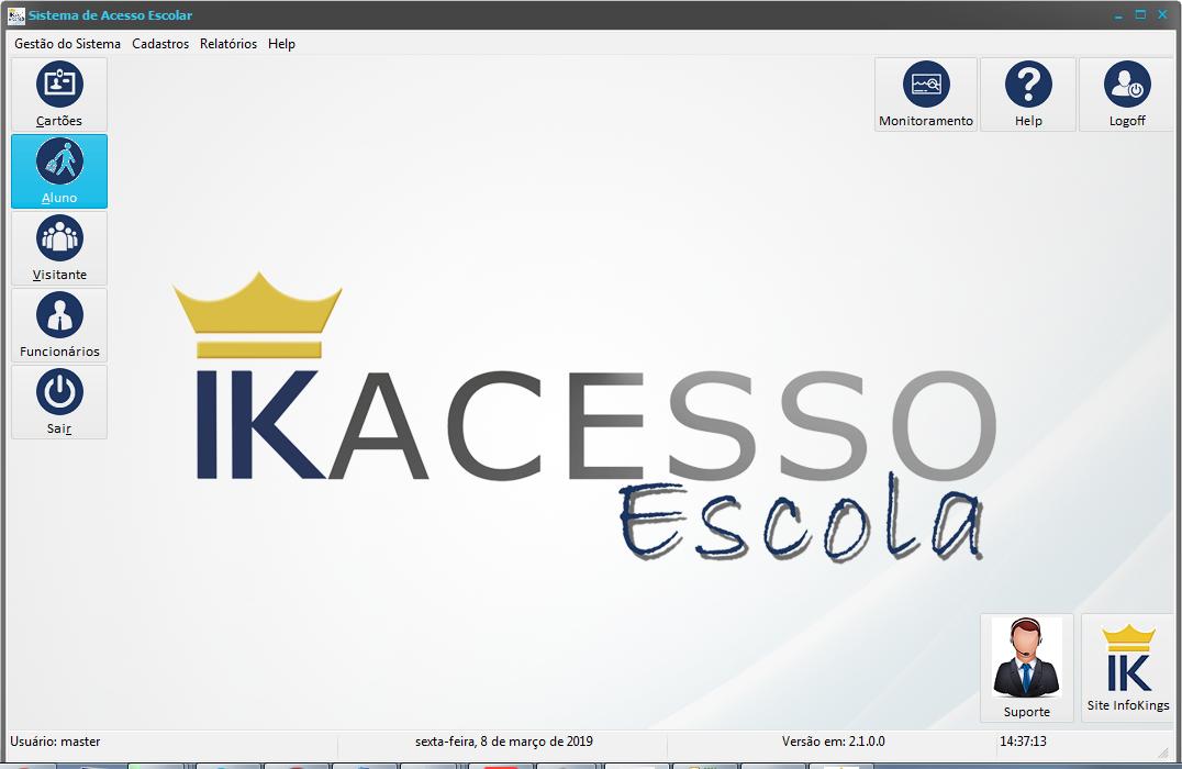 IKAcesso 1
